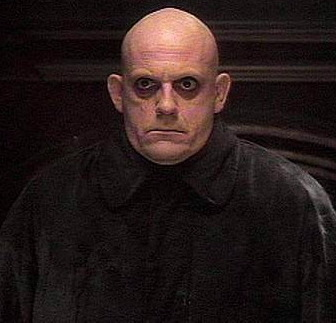Fester the First?