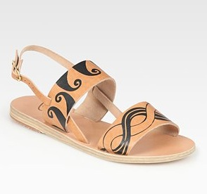 Calypso Sandal from Ancient Greek Sandals