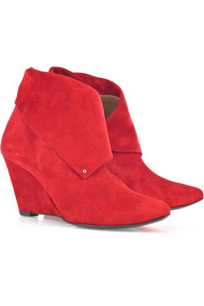 Sigerson Morrison Fold Over Boot