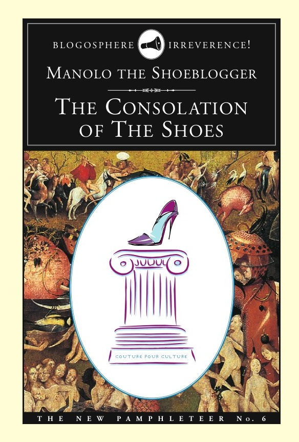 The Consolation of the Shoes