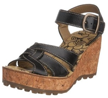 Fly London Gaia Wedge