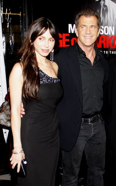 Mel Gibson and Octomom Grigorieva