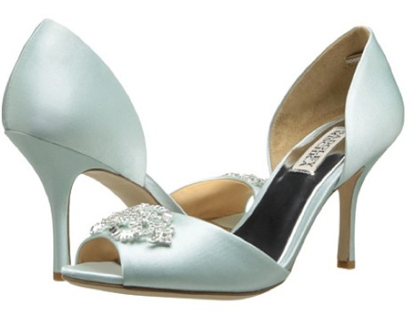 Salsa from Badgley Mischka