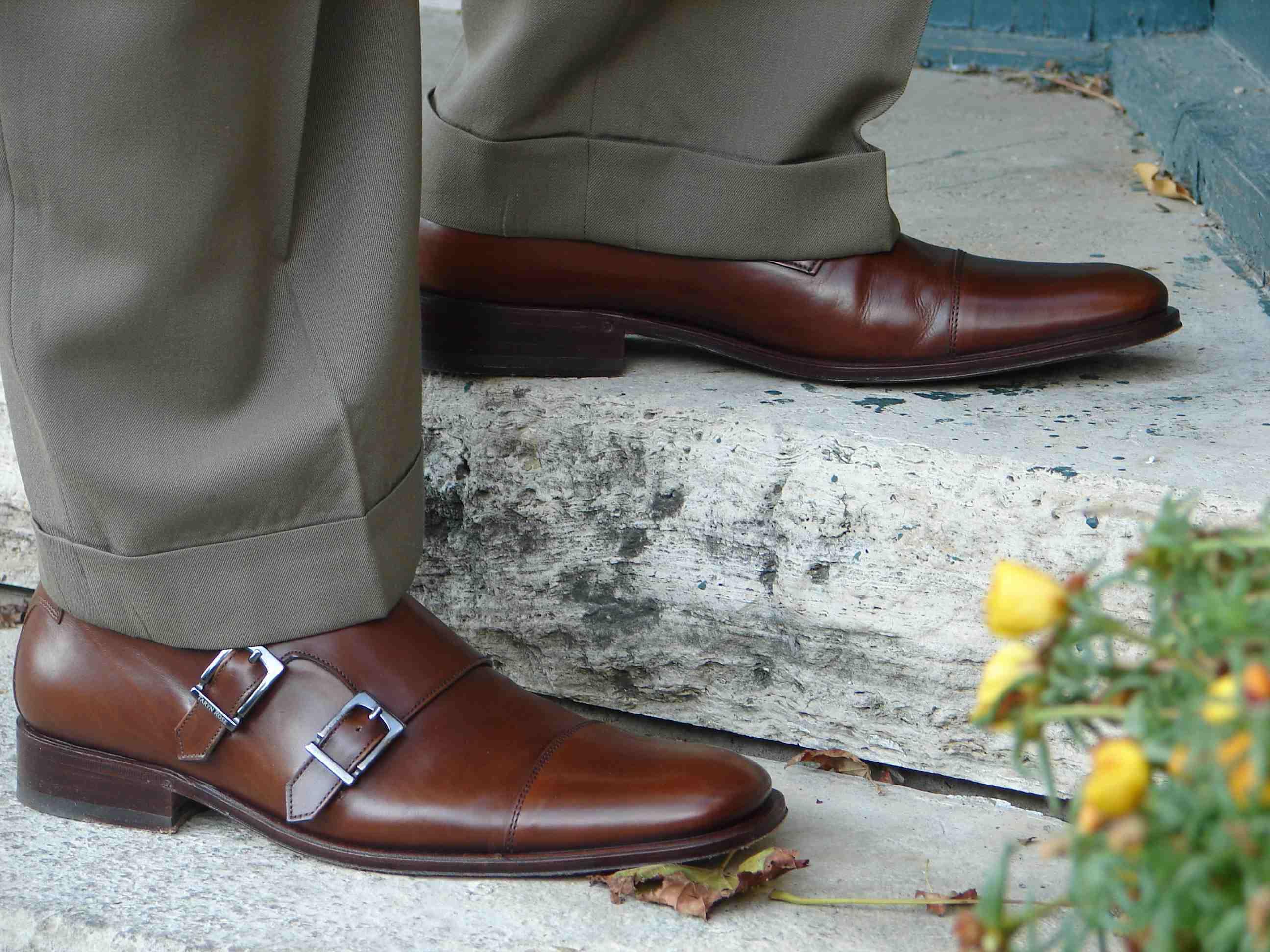 Manolo the Shoeblogger