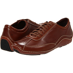 Cole Haan Air Ryder Driver Ox in Cigar