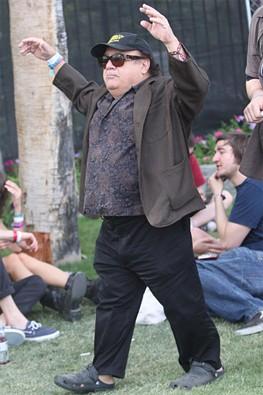 Danny DeVito, Style Icon