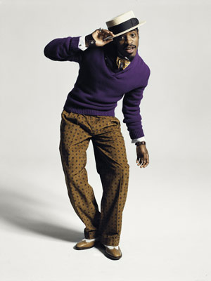 Andre 3000 Shoes