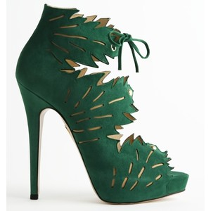 Eve Ankle Boot from Charlotte Olympia