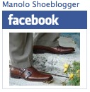 Manolo's Shoe Blog on Facebook